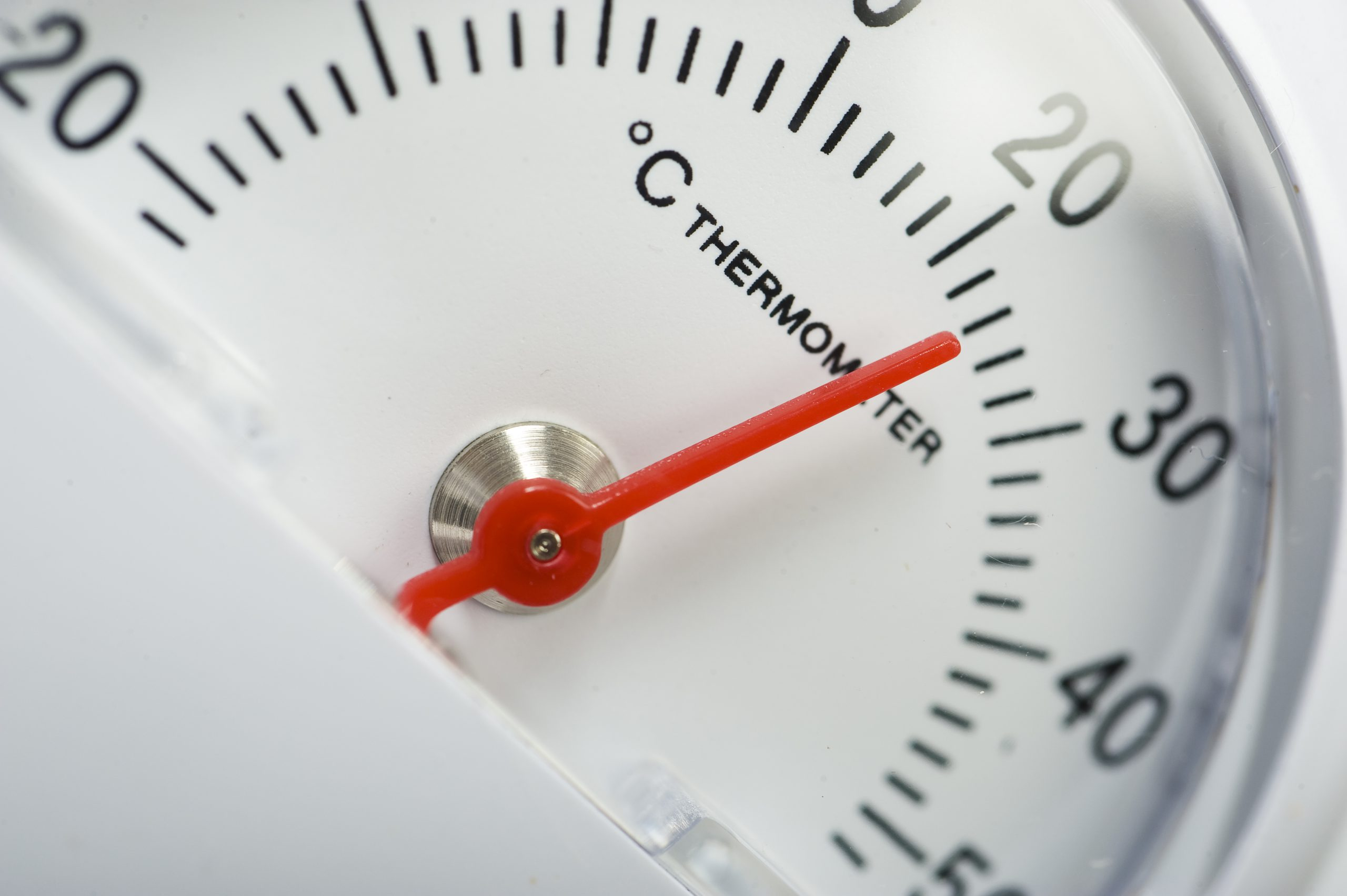 an image of a thermometer