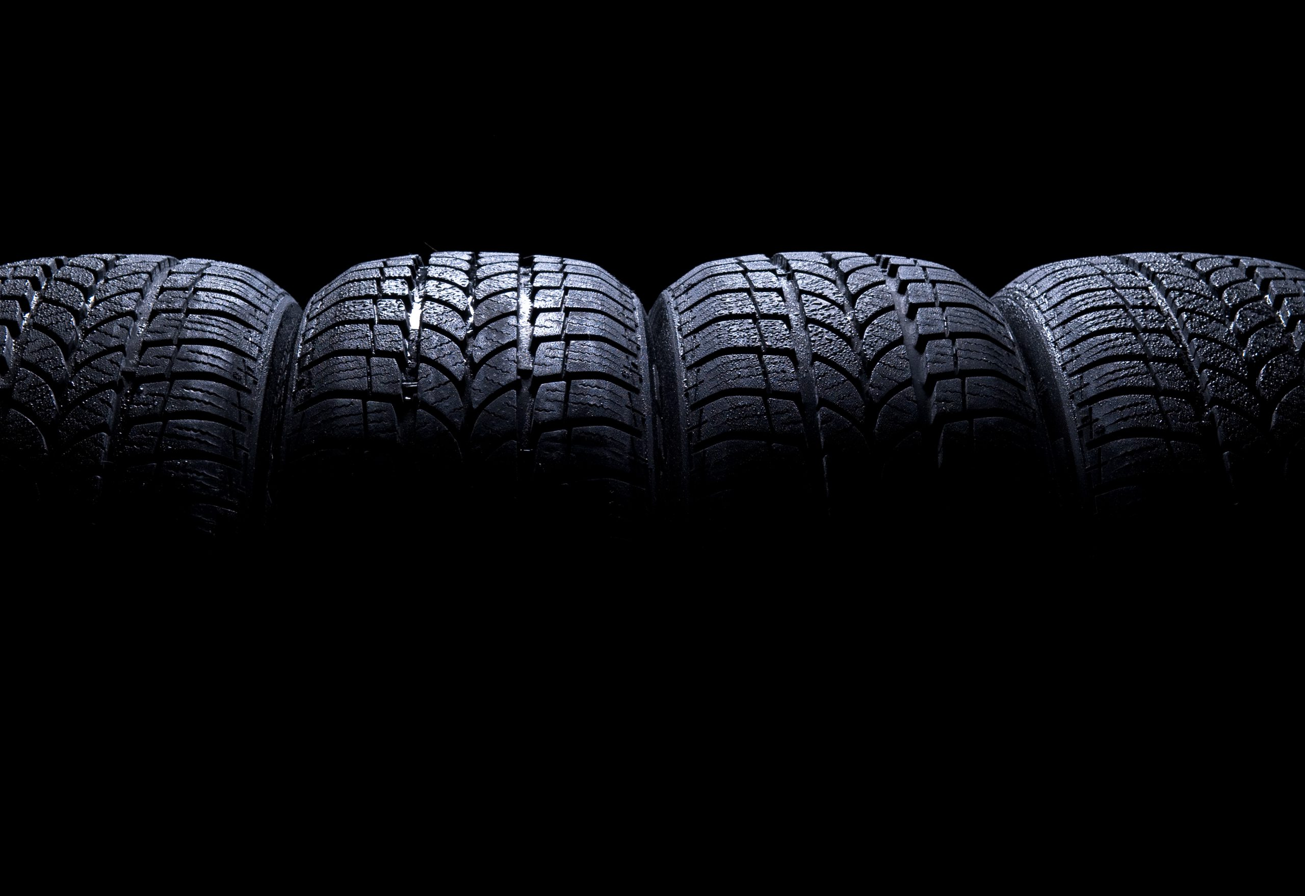 an image of tires