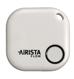 An image of the AiRISTA Flow BLE Temp